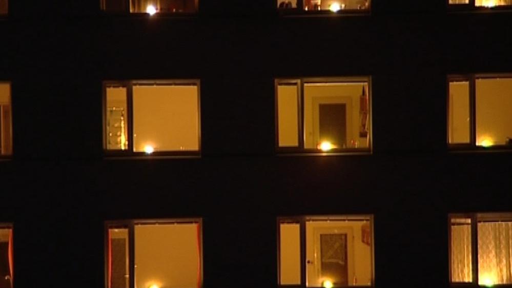 Organizátoři museli do sto sedmnácti pokojů nainstalovat téměř tisíc žárovek