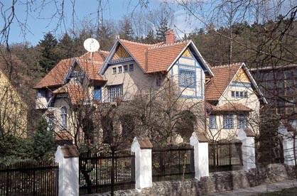 Jurkovičova vila v Brně (1905)