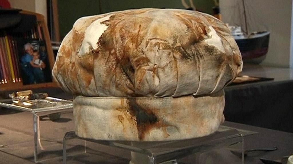 Předměty z Titaniku