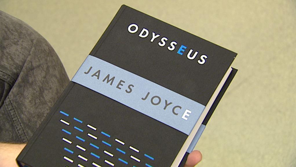 James Joyce / Odysseus