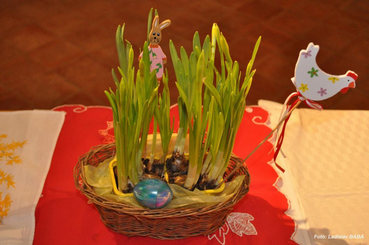 Velikonoce - Nový Hrad