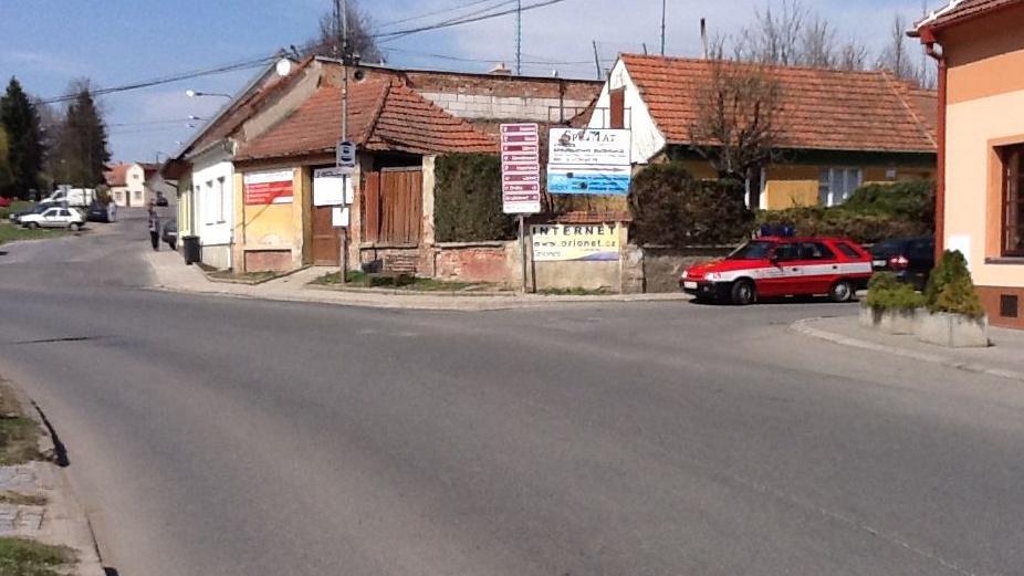 V Brně-Ostopovicích chybí přechod