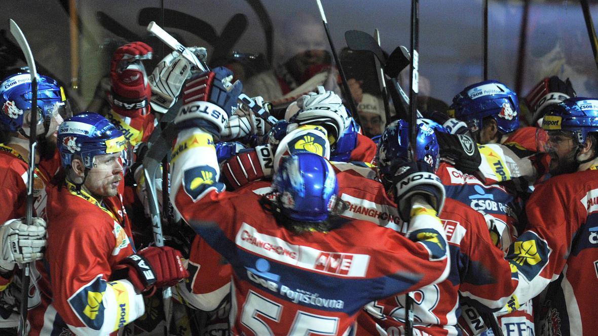 Pardubice slaví vítězství