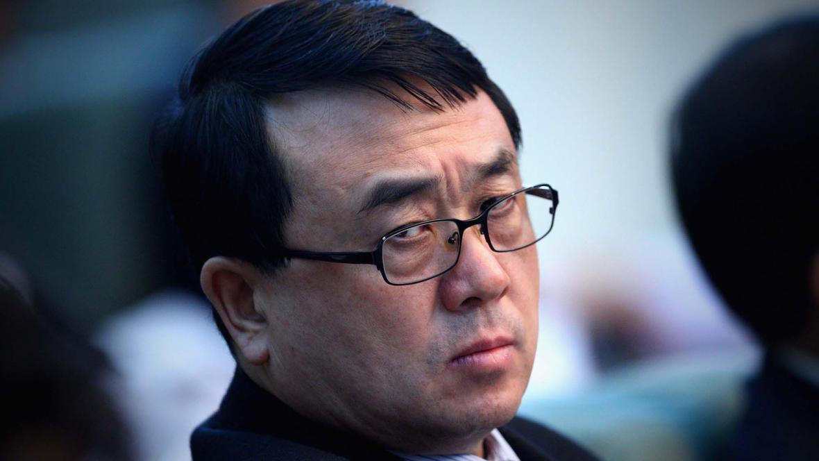 Wang Li-jün