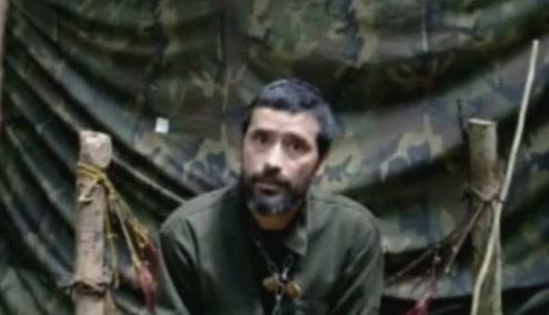 Rukojmí zadržovaný hnutím FARC