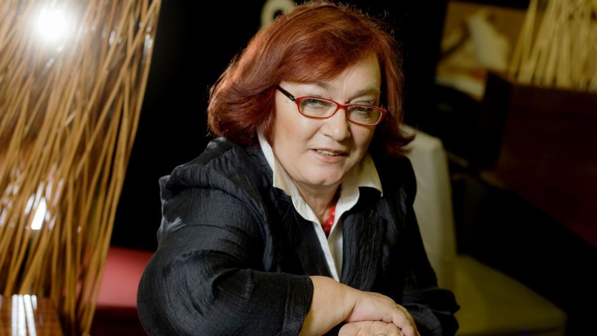 Dana Fischerová