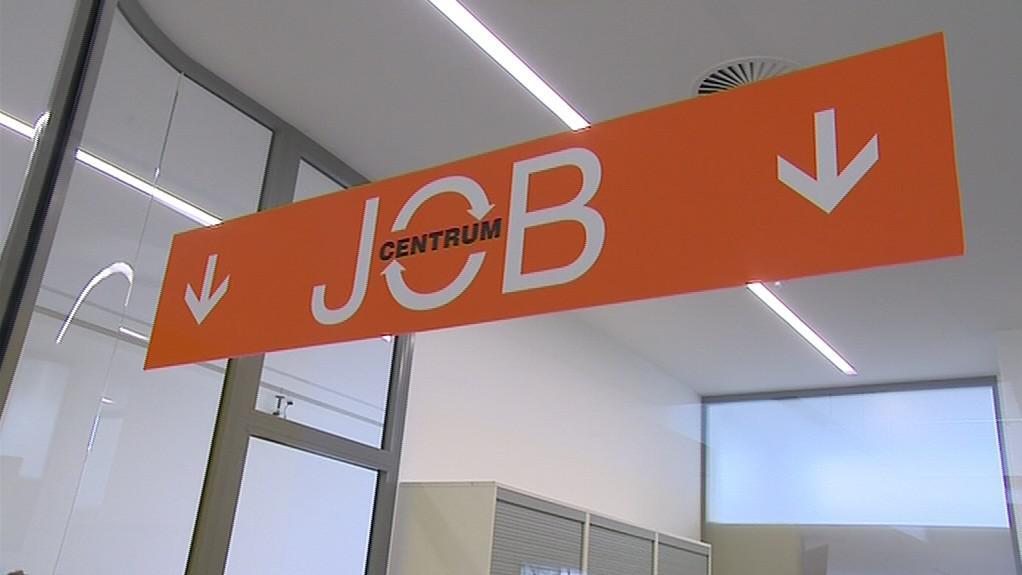 Job centrum Univerzity Tomáše Bati