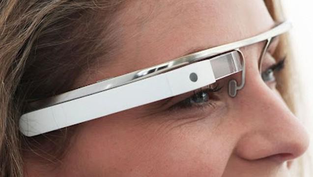 Chytré brýle od Googlu