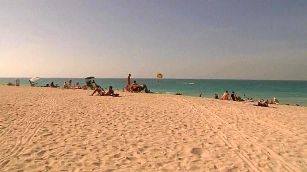 Turismus v Egyptě