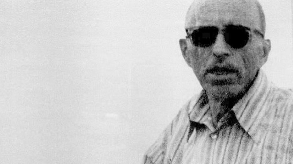 Alois Brunner v Sýrii