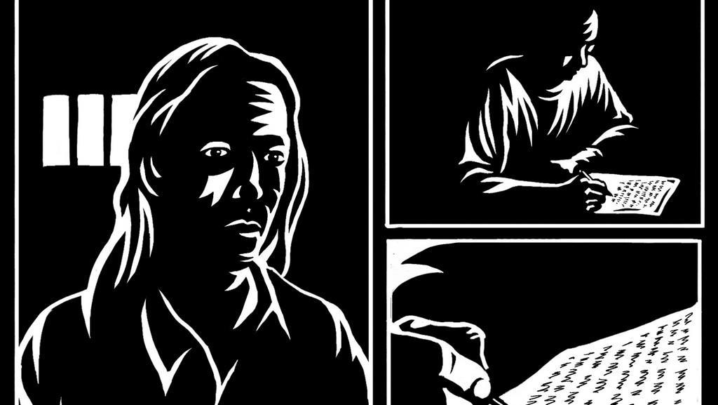 Z projektu Věznice: místo pro umění