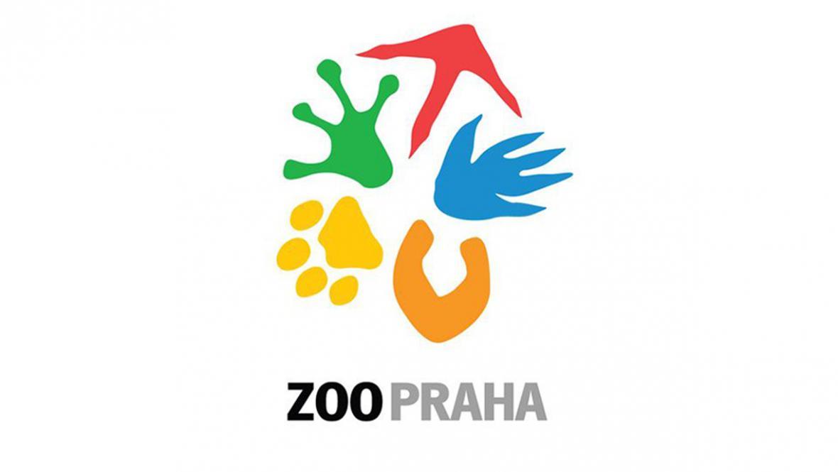 Logo pražské zoo