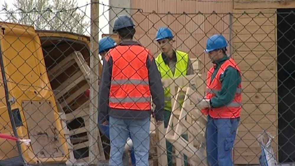 Práce pokračovaly i přes tragickou nehodu