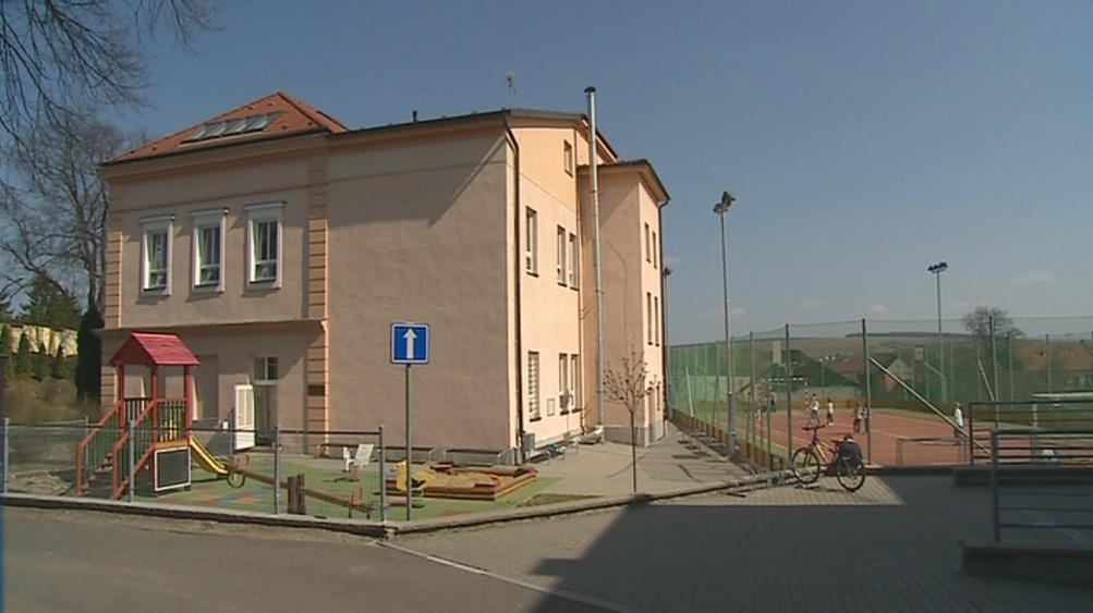 Základní škola Hradčovice