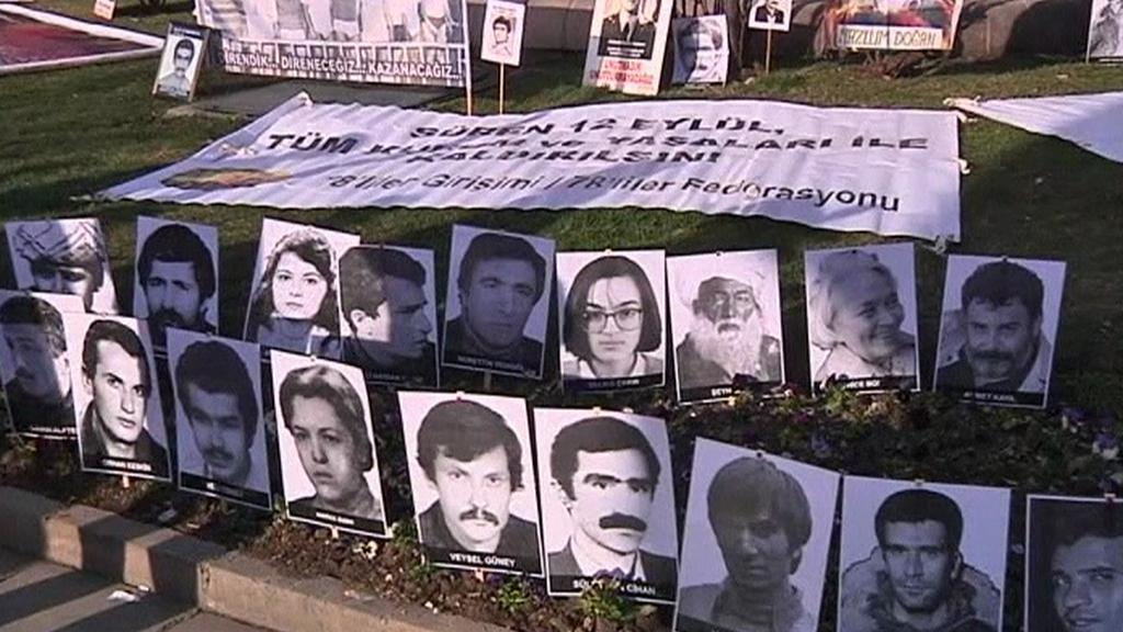Oběti puče z roku 1980