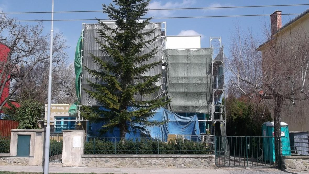 Haselmannův dům