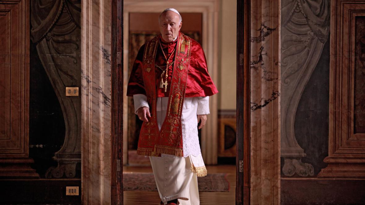 Máme papeže (Habemus Papam)