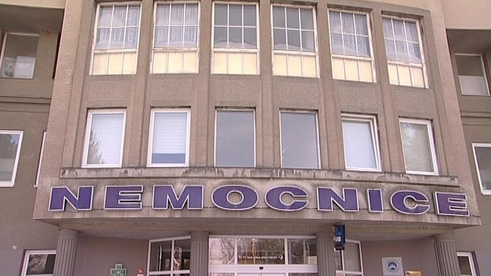 Boskovická nemocnice