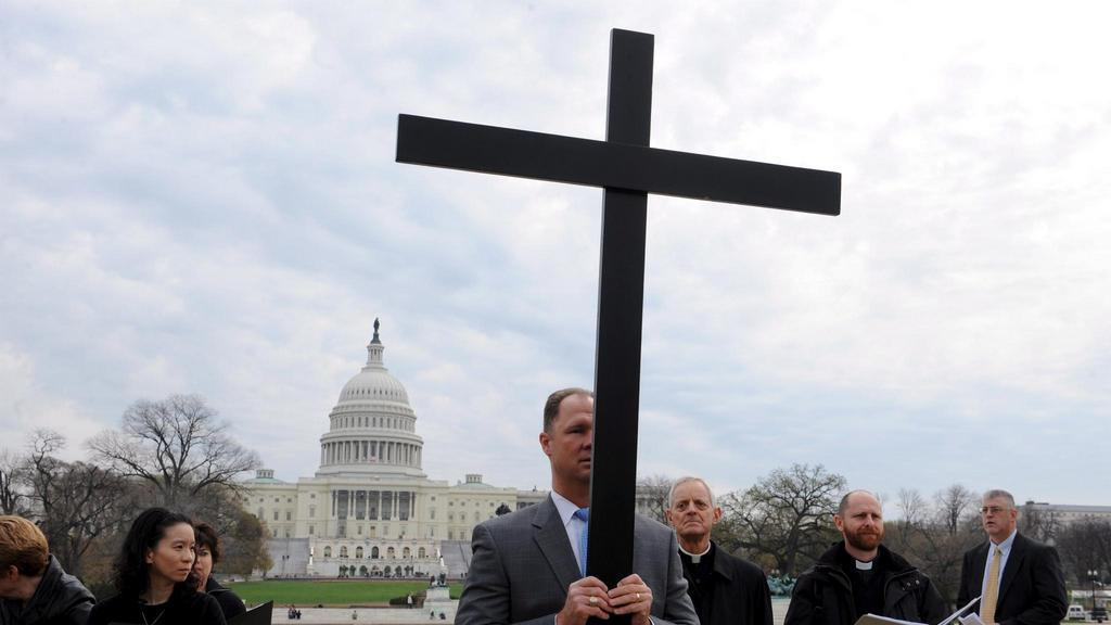Katolická církev v USA
