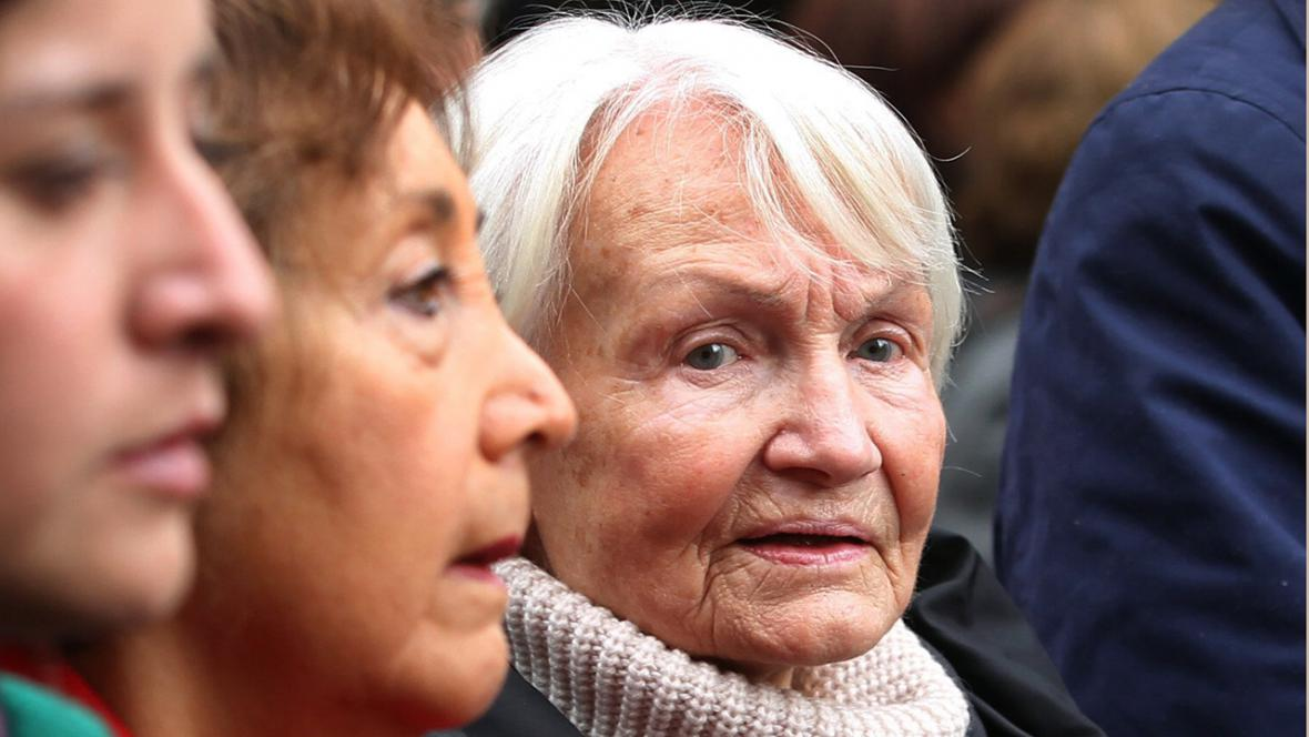Margot Honeckerová