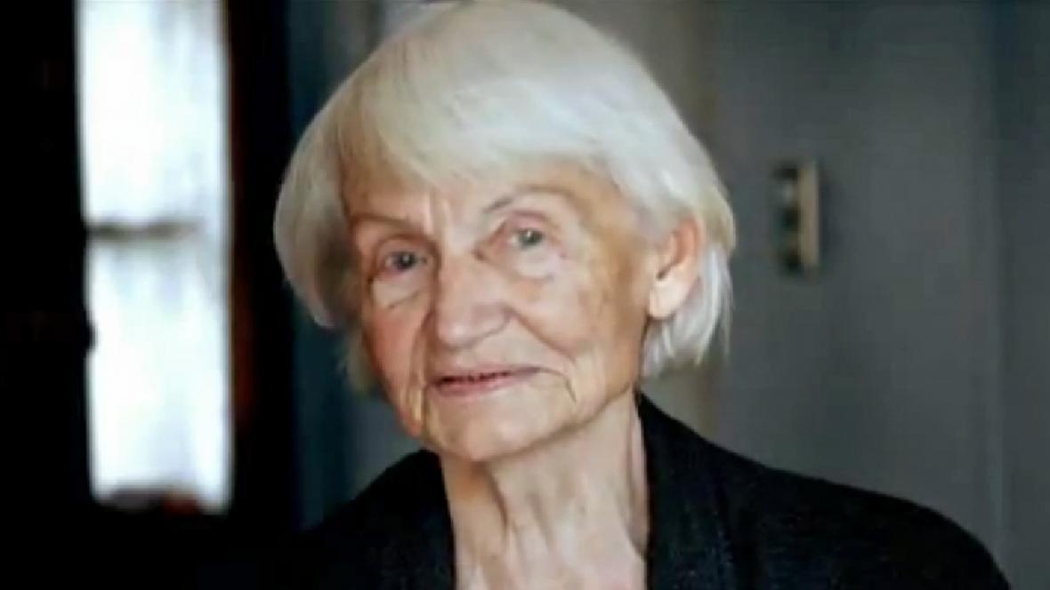 Margot Honeckerová v rozhovoru s Ericem Friedlerem