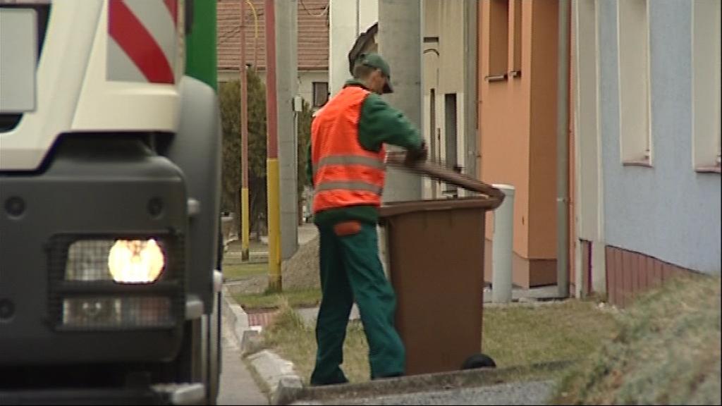 Na Vyškovsku byly rozdistribuovány popelnice mezi 75 tisíc obyvatel