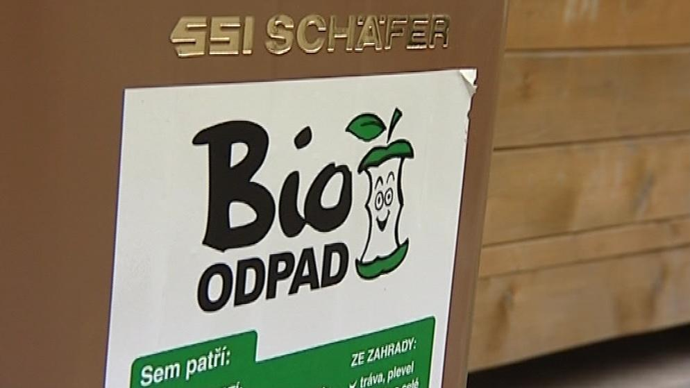 Na Vyškovsku přibyly 4 tisíce biopopelnic