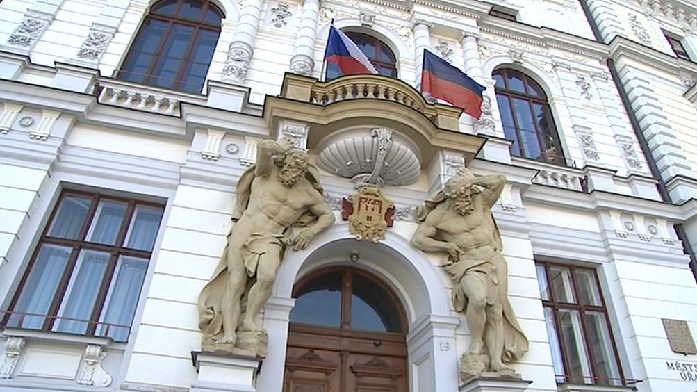 Radnice v Uherském Hradišti