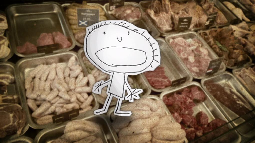 Přemíra steaků a masných výrobků je nebezpečná