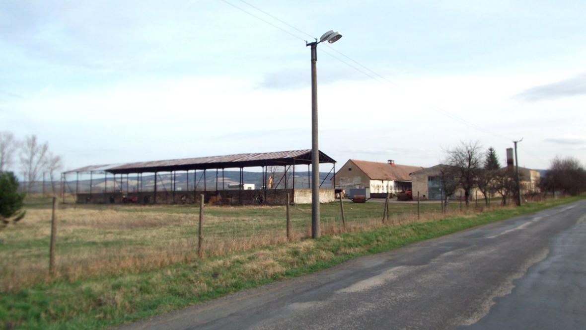 V Kozojídkách vznikne bioplynová stanice