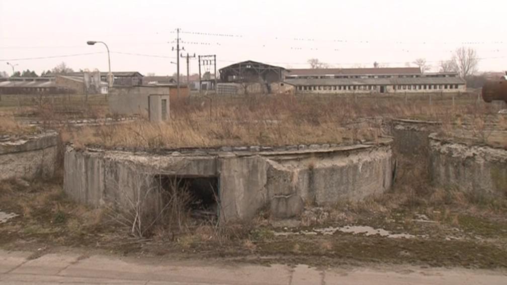 Zemědělské družstvo chtělo v areálu postavit bioplynovou stanici