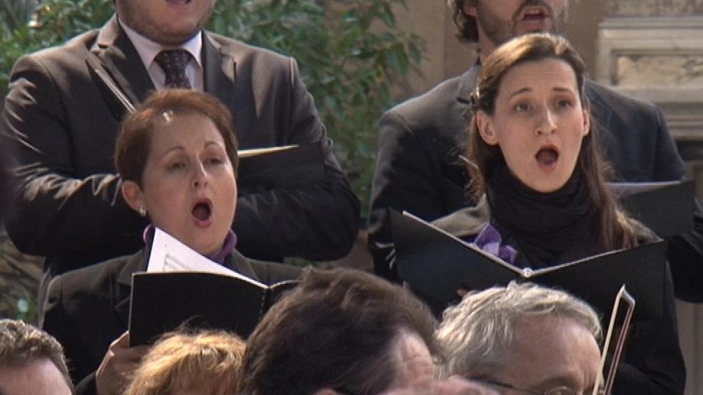 Jedenadvacátý ročník Velikonočního festivalu duchovní hudby