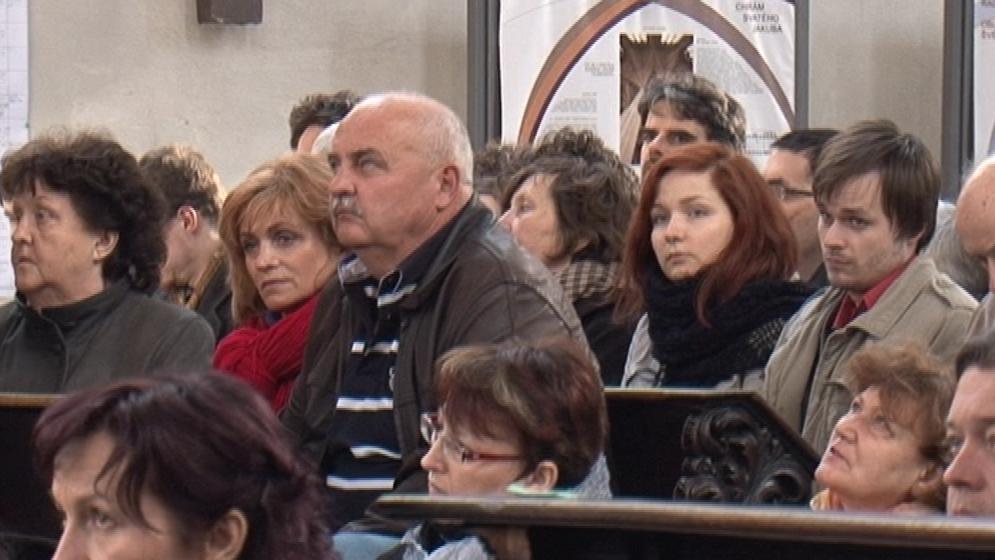 Přehlídka nabídne 6 koncertů v 6 brněnských chrámech
