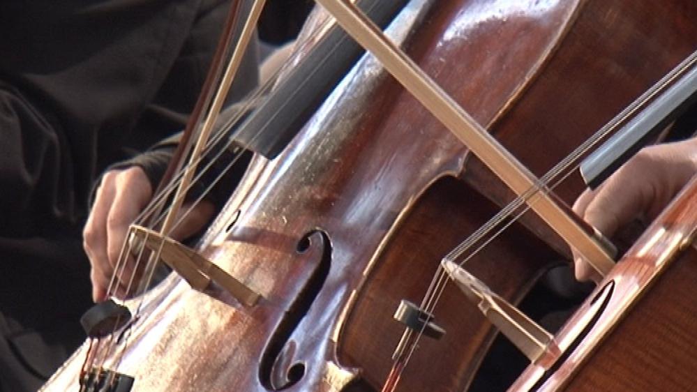 V pondělí je na programu barokní oratorium