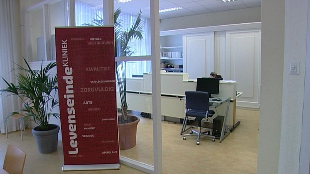 Klinika mobilní eutanazie