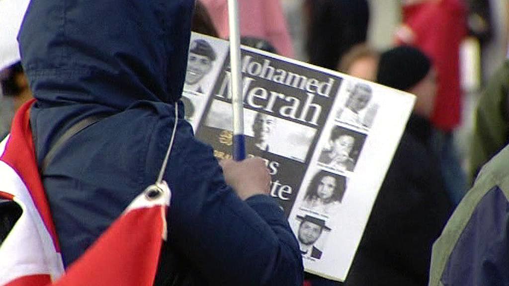 Odpůrci islámu