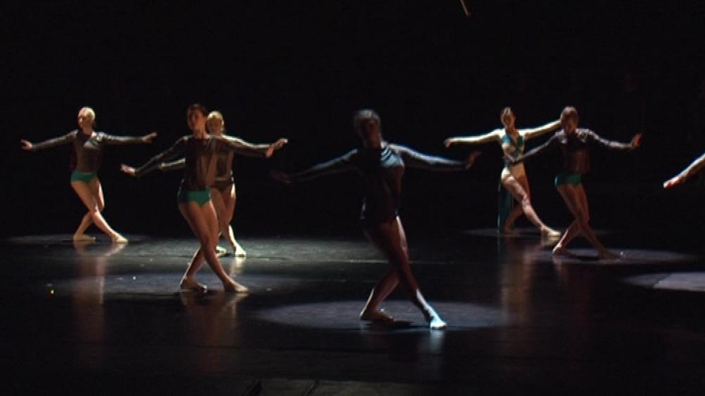 Balet Pták Ohnivák & Six