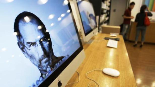 Steve Jobs a Apple