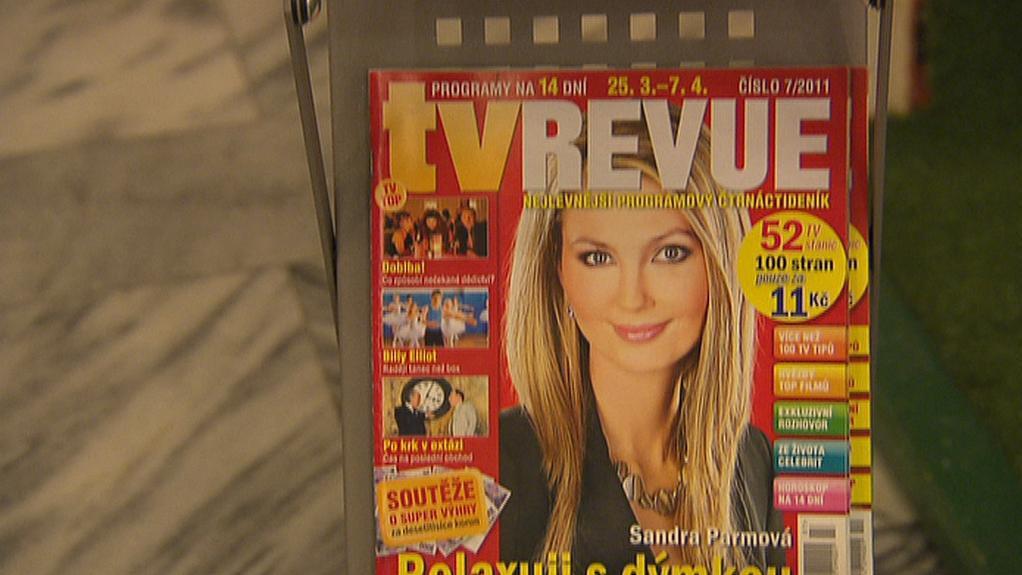 TV Revue