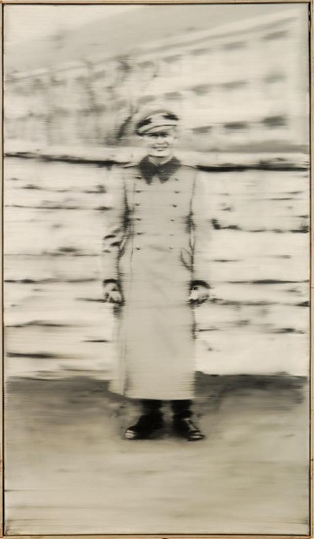 Gerhard Richter: Strýček Rudi