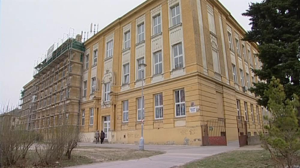 Základní škola Gajdošova v Brně-Židenicích