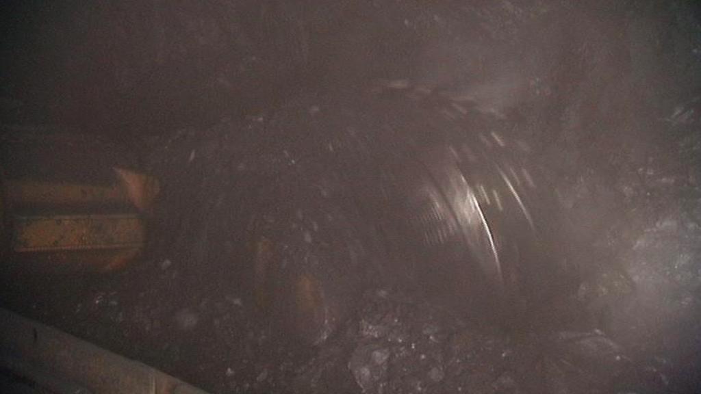 Těžba černého uhlí na Karvinsku