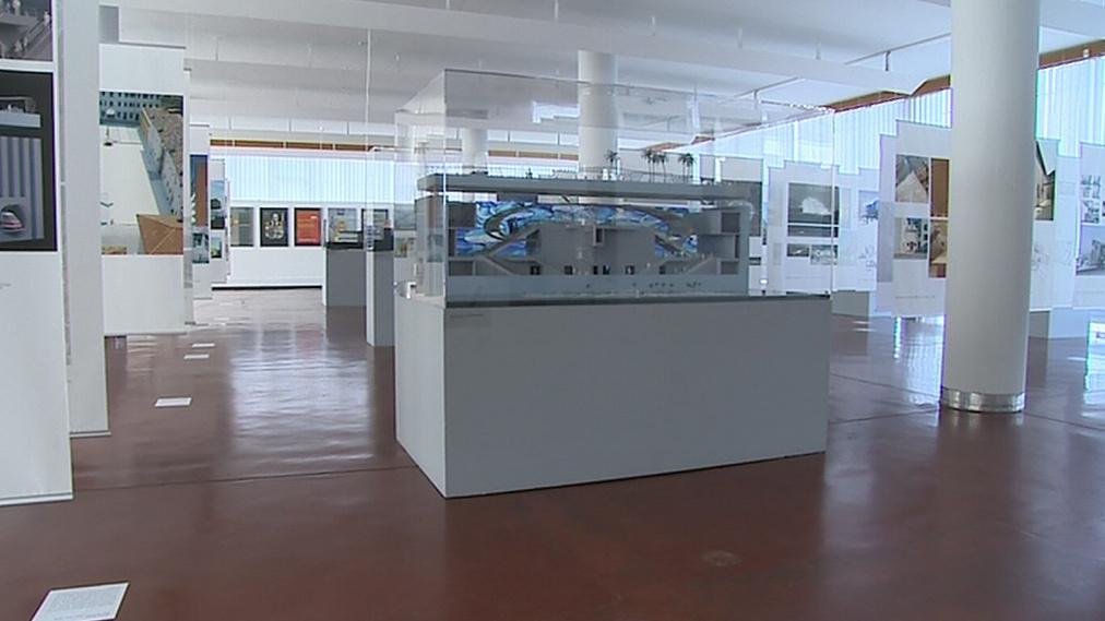 Galerii by měl opět nahradit Památník Tomáše Bati