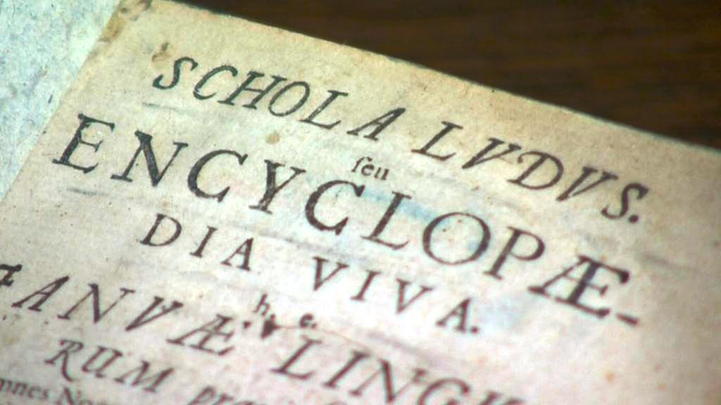 První vydání spisu Škola hrou
