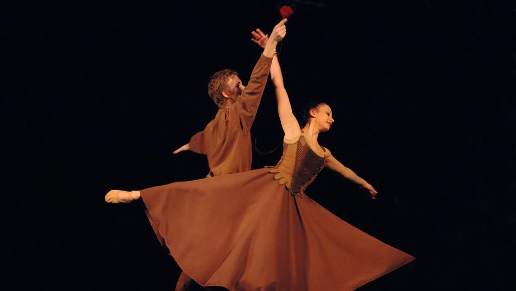 Bohemia Balet / Premiéra 2012