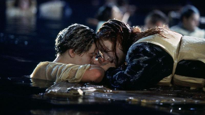Titanic (ve 3D)