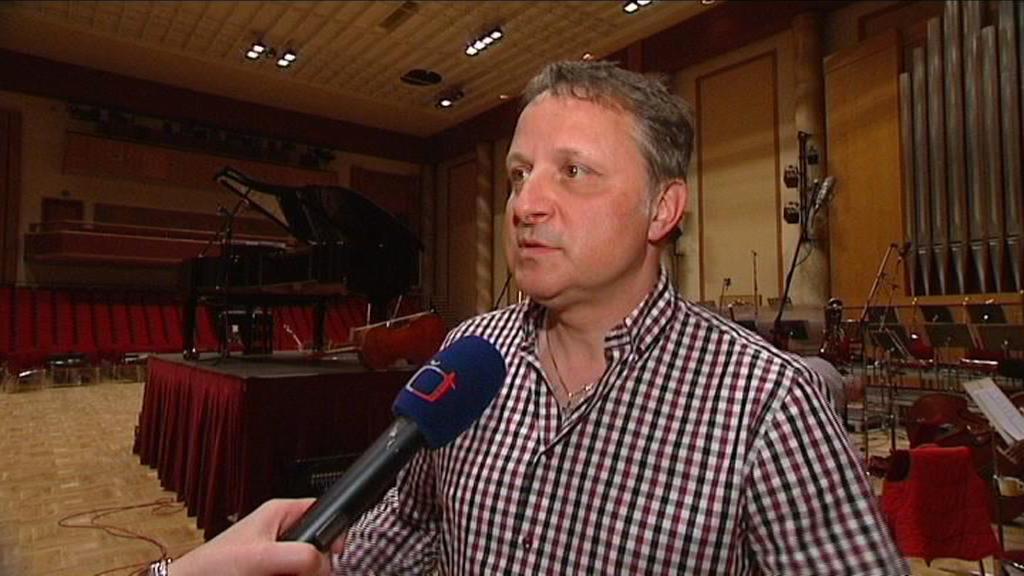 Boris Urbánek