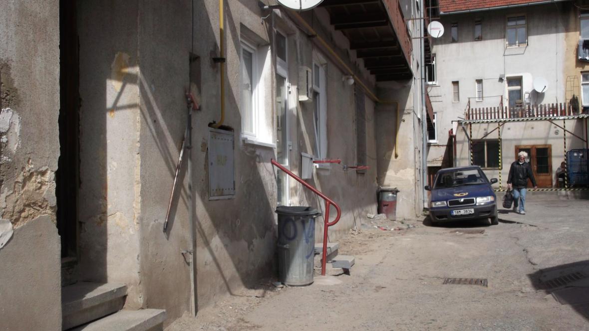 Neplatiče chtějí Letovice vystěhovat na okraj města