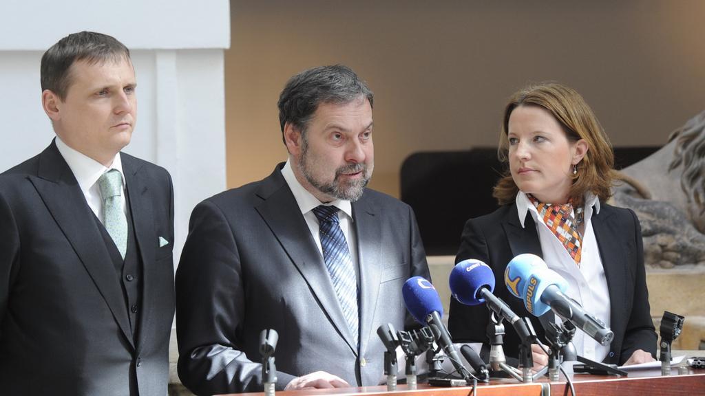 VV vybírají kandidáta na post ministra školství