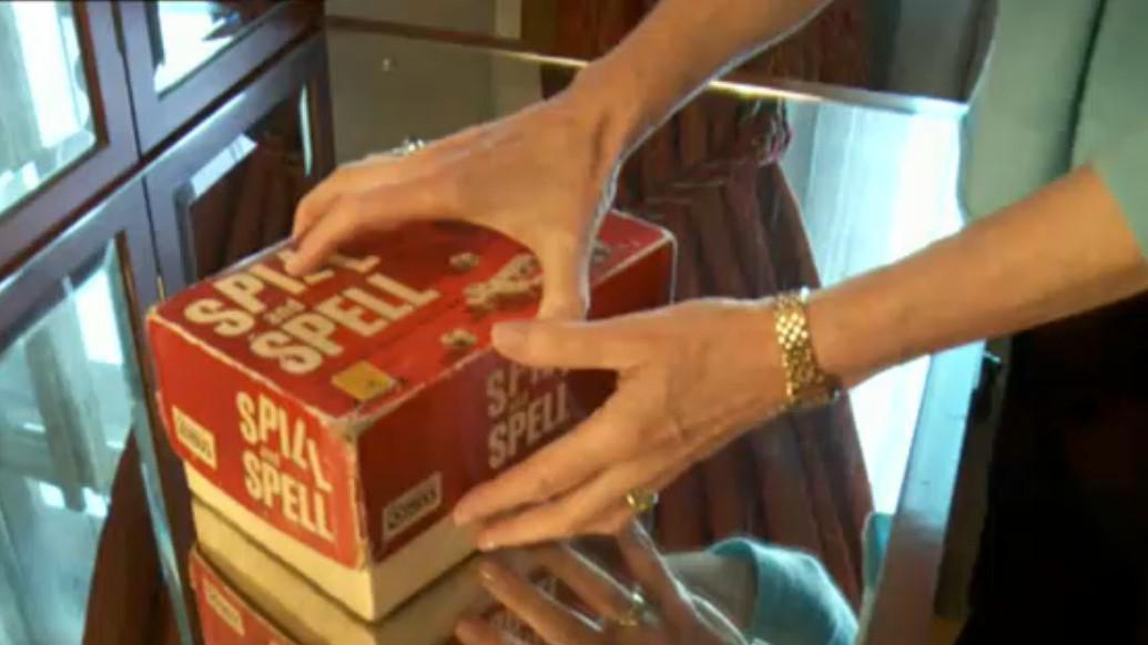 Krabice ukrývala dopisy celých 50 let